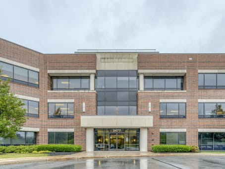 Regus Business Centre in Pennsylvania, Center Valley - Saucon Valley Plaza
