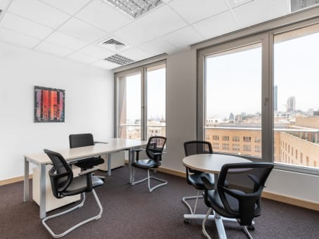 Regus Office Space in Beirut Central District