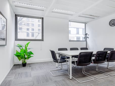 Regus Office Space in Croydon Lansdowne Road