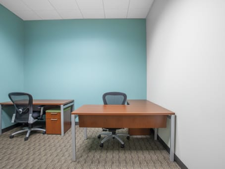 Regus Meeting Room in Main Street