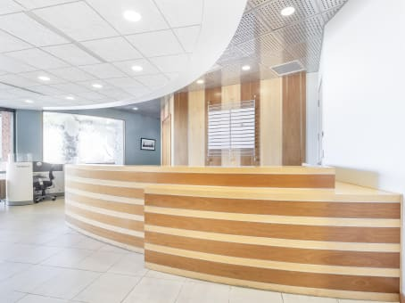 Regus Day Office in Park Bank Plaza