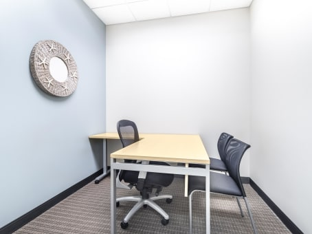 Regus Meeting Room in Park Bank Plaza