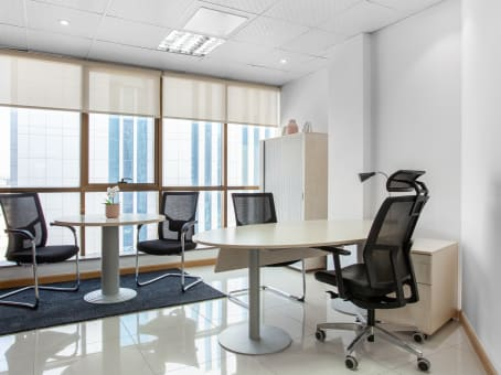 Regus Virtual Office in Abu Dhabi Al Falah