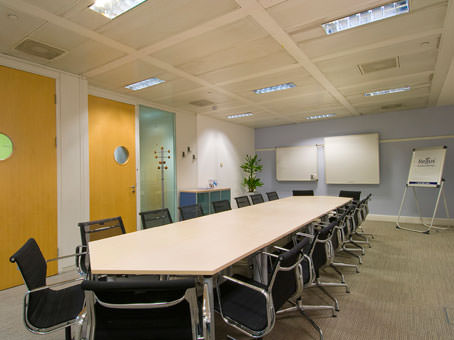 Regus Business Centre in London Portman Square
