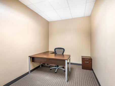 Regus Day Office in Perimeter Woods