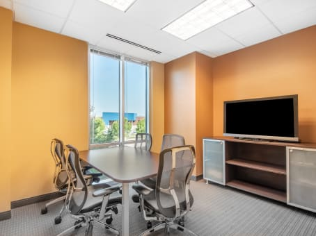 Regus Meeting Room in Perimeter Woods