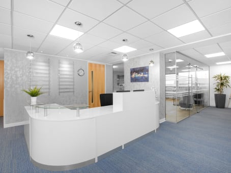 Regus Office Space in Cardiff Brunel House