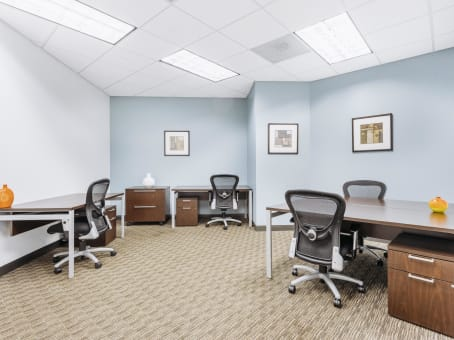 Regus Business Centre in Florida, Hollywood - Presidential Circle