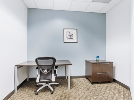 Regus Meeting Room in Florida, Hollywood - Presidential Circle