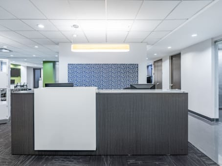 Regus Day Office in 77 Water Street