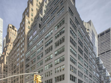 Regus Virtual Office, New York, New York - 477 Madison