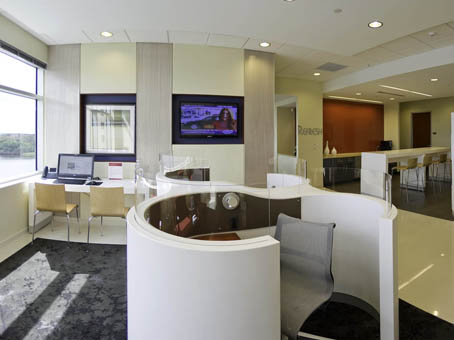 Regus Business Centre in Echelon Pointe