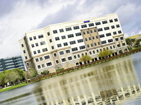 Regus Virtual Office in Echelon Pointe