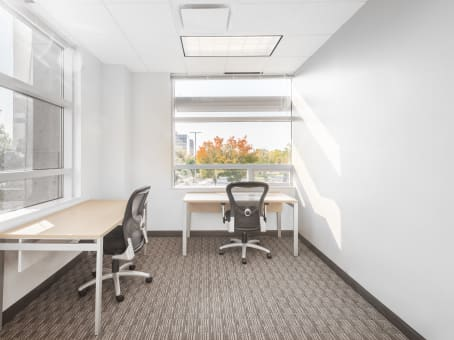 Regus Day Office in South State Commons