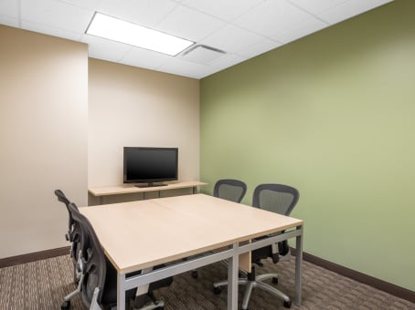 Regus Meeting Room in South State Commons
