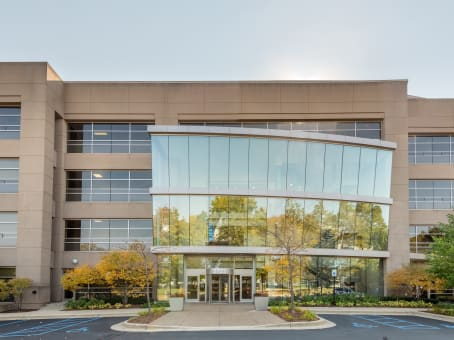 Regus Office Space, Michigan, Ann Arbor - South State Commons
