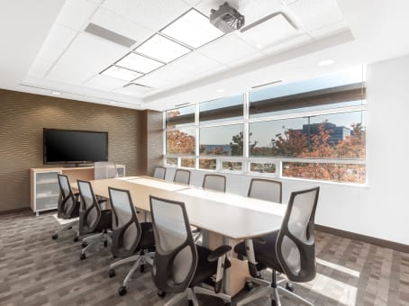 Regus Virtual Office in South State Commons