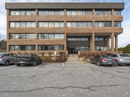 Regus Office Space, New Hampshire, Nashua - One Tara Boulevard