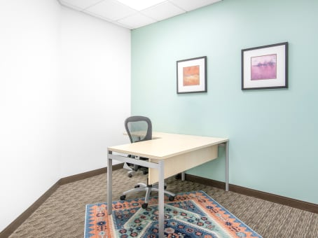 Regus Meeting Room in Linden Place