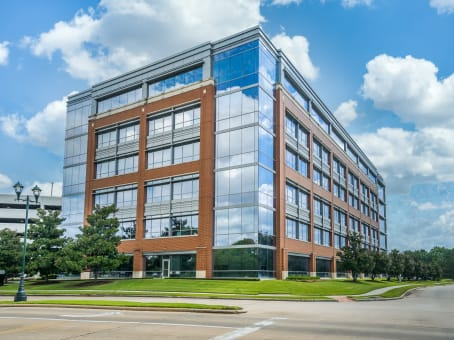 Regus Office Space, Texas, Sugar Land - Three Sugar Creek