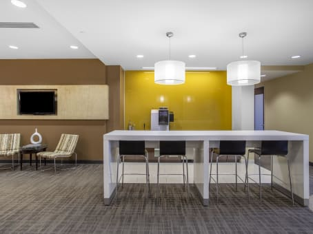 Regus Business Lounge in Leawood - Park Place