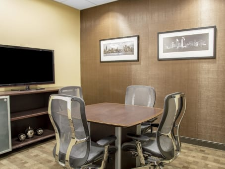 Regus Virtual Office in Leawood - Park Place