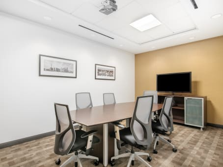 Regus Virtual Office in Prudential Tower