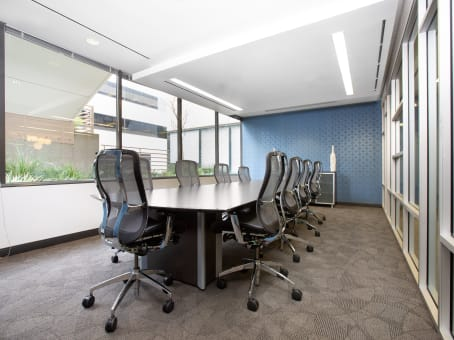 Regus Meeting Room in Santa Monica - view 3