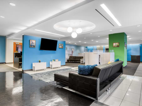 Regus Meeting Room in Santa Monica