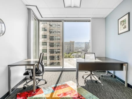 Regus Business Centre in 222 Main