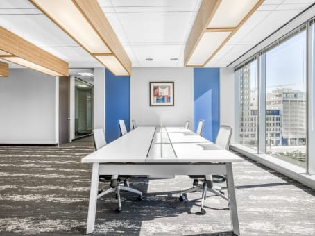 Regus Virtual Office in 222 Main