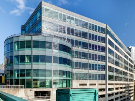 Virtual Offices Seattle   Mailing Address | Regus US