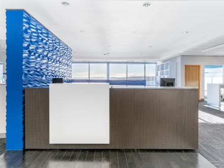 Regus Virtual Office in World Trade Center - view 2