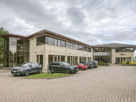 Building at Pinewood Chineham Business Park, Crockford Lane, Chineham in Basingstoke 1