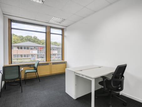 Office Space In Basingstoke Chineham Business Park Regus Us