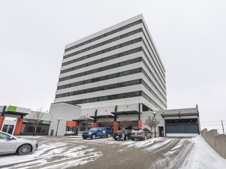 Building at 5940 Macleod Trail SW, Suite 500 in Calgary 1
