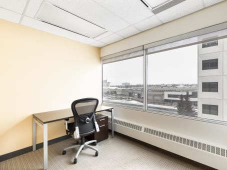 Regus Office Space in Macleod Place II
