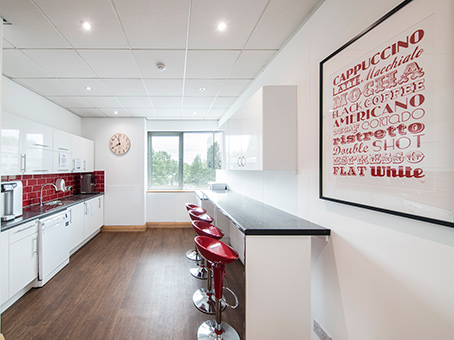 Regus Meeting Room in Uxbridge Oxford Road
