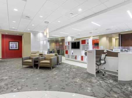 Regus Business Lounge in The Avenue Forsyth