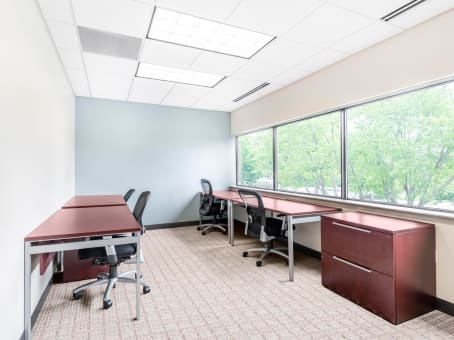 Regus Meeting Room in Waltham Centre