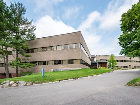 Regus Virtual Office, Massachusetts, Waltham - Waltham Center
