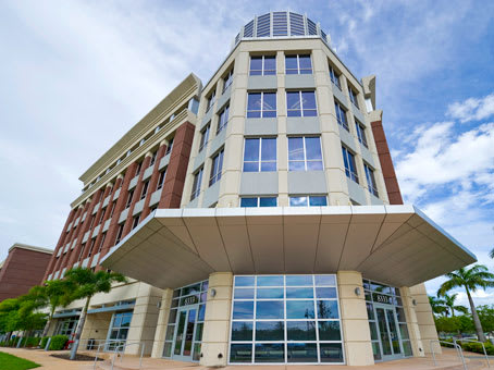 Regus Virtual Office, Florida, Doral - Downtown Doral