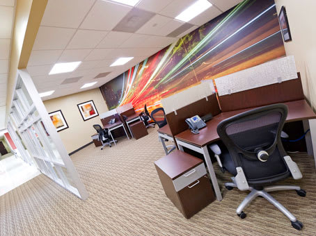 Regus Virtual Office in Downtown Doral