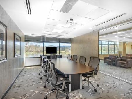 Regus Office Space in Johns Creek