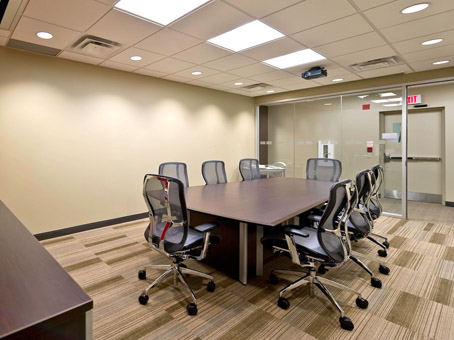 Regus Business Centre in Ontario, Meadowvale