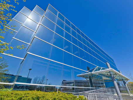 Regus Office Space, Ontario, Meadowvale