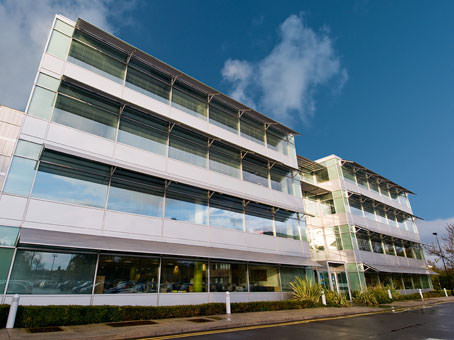 Regus Office Space, Gatwick Airport