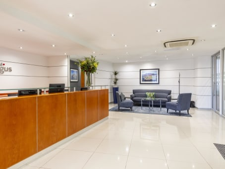 Regus Business Centre in Cape Town Southern Suburbs