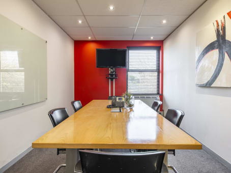 Regus Virtual Office in Cape Town Southern Suburbs
