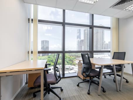 Regus Virtual Office in Hong Kong Miramar Tsim Sha Tsui